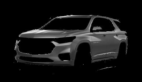 Chevrolet Traverse (Шевроле Траверс) - цена, отзывы, характеристики Chevrolet Traverse